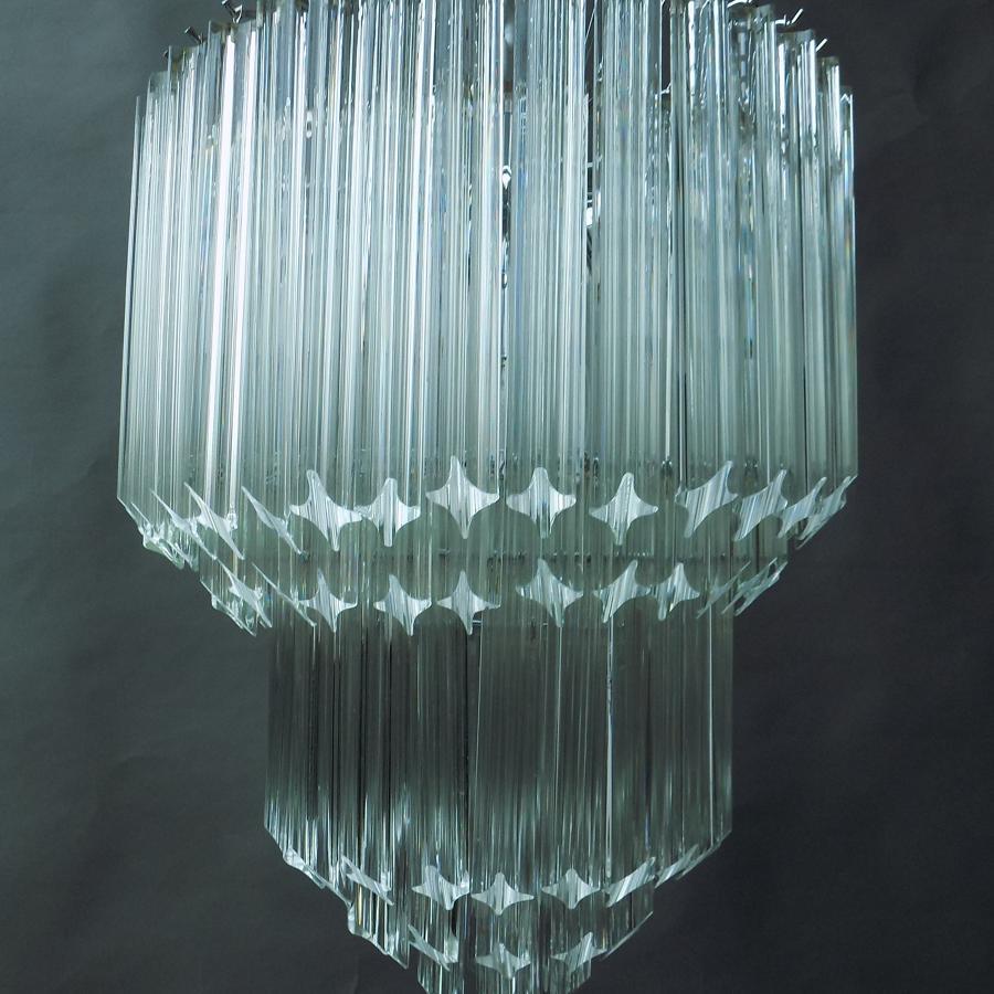 Italian Murano Glass Chandelier - London Antique Chandeliers